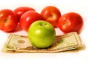 apple money