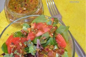 Dijon Salad