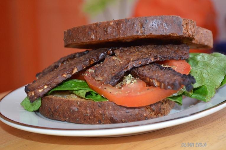 sandwich facon