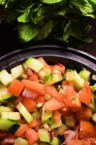 cucumber salad 1