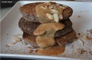 pancakecinnamon