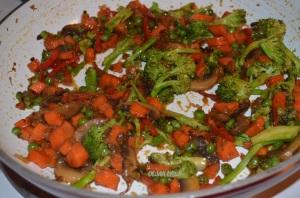 Stir Fry Quinoa6