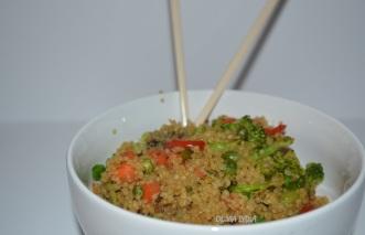 Stir Fry Quinoa8