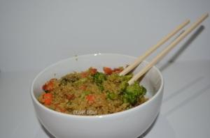 Stir Fry Quinoa9